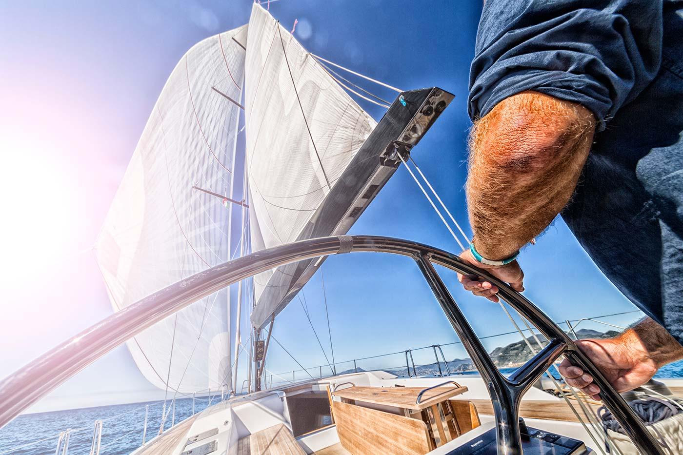 Skipper insurance