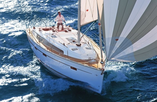 Bavaria Cruiser 41 - NN