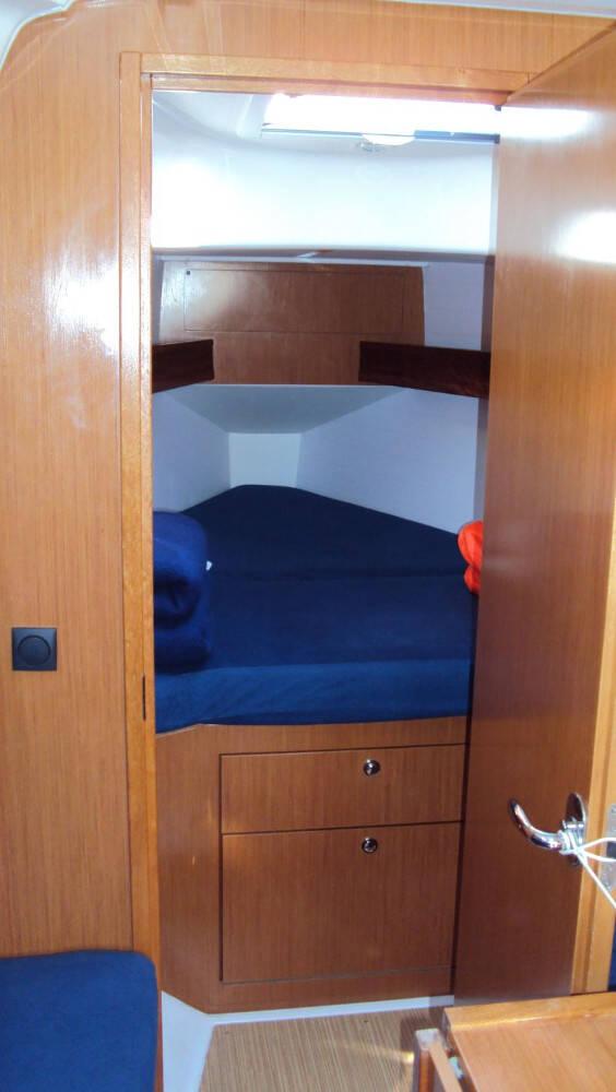 Bavaria Cruiser 32  - Tina