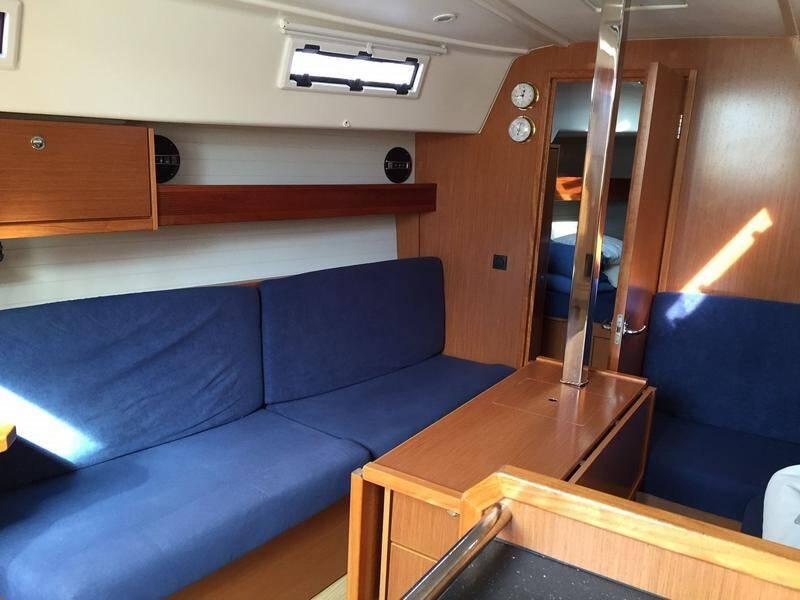 Bavaria Cruiser 33  - Ivo
