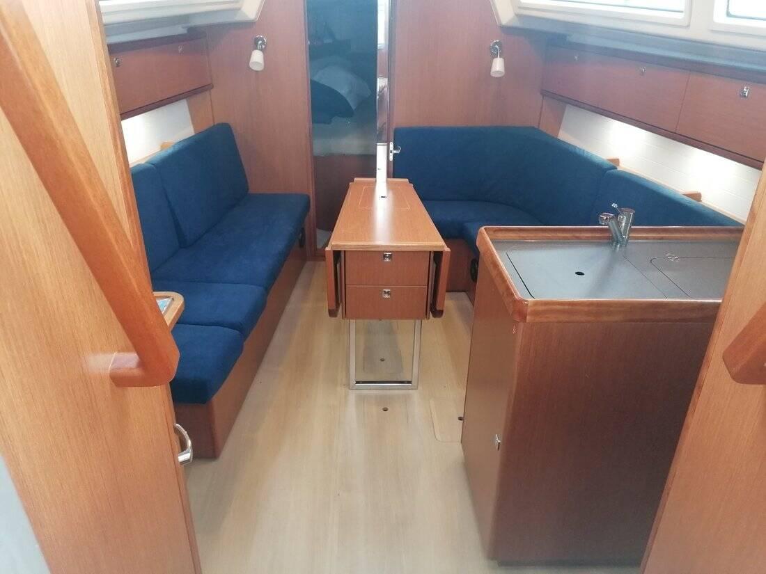 Bavaria Cruiser 34  - MAKI I