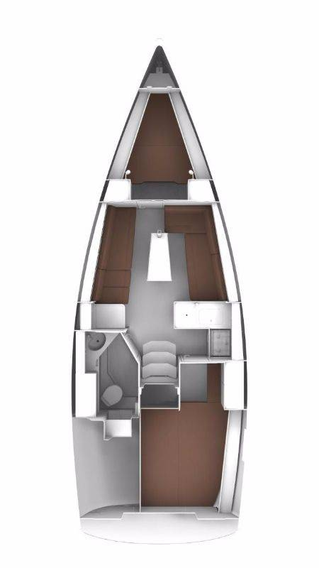 Bavaria Cruiser 34  - Cleo