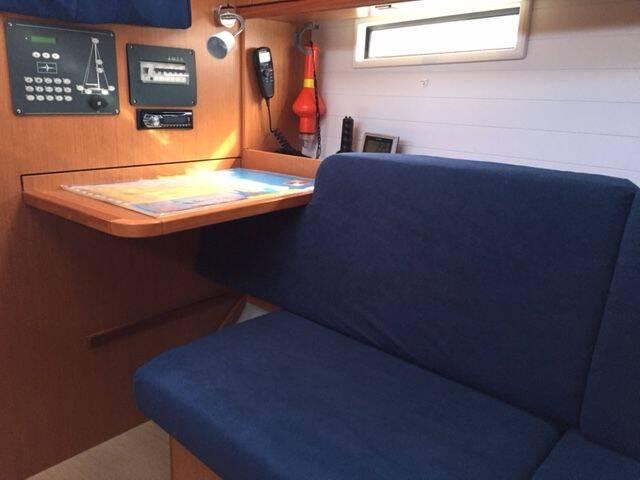 Bavaria Cruiser 37  - Marko