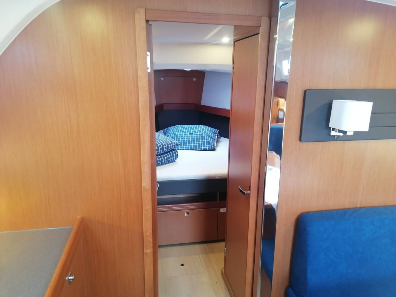 Bavaria Cruiser 41  - Virginia