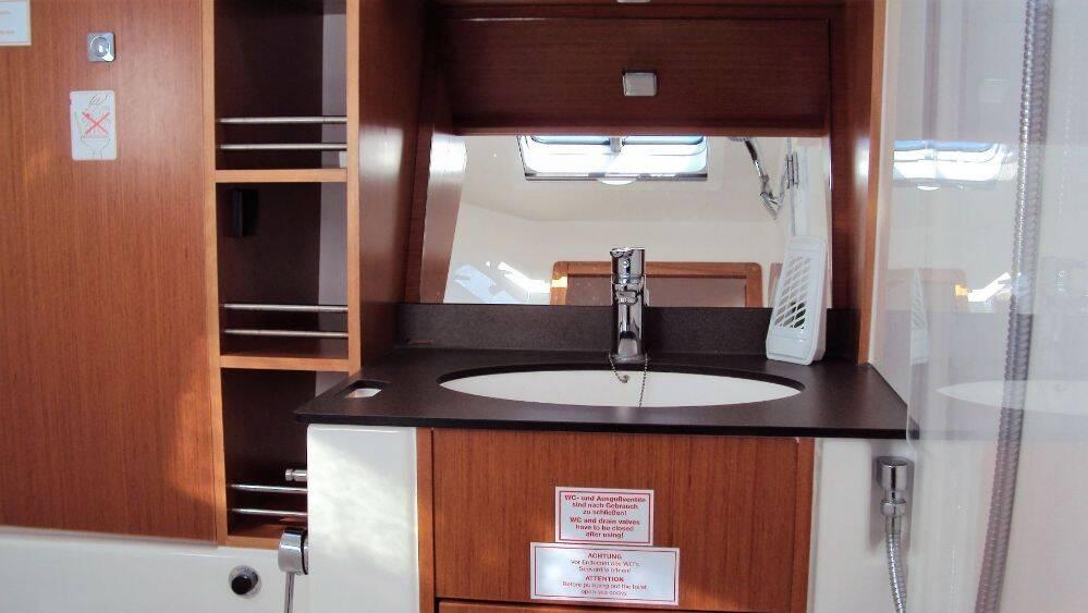Bavaria Cruiser 41  - Dolce